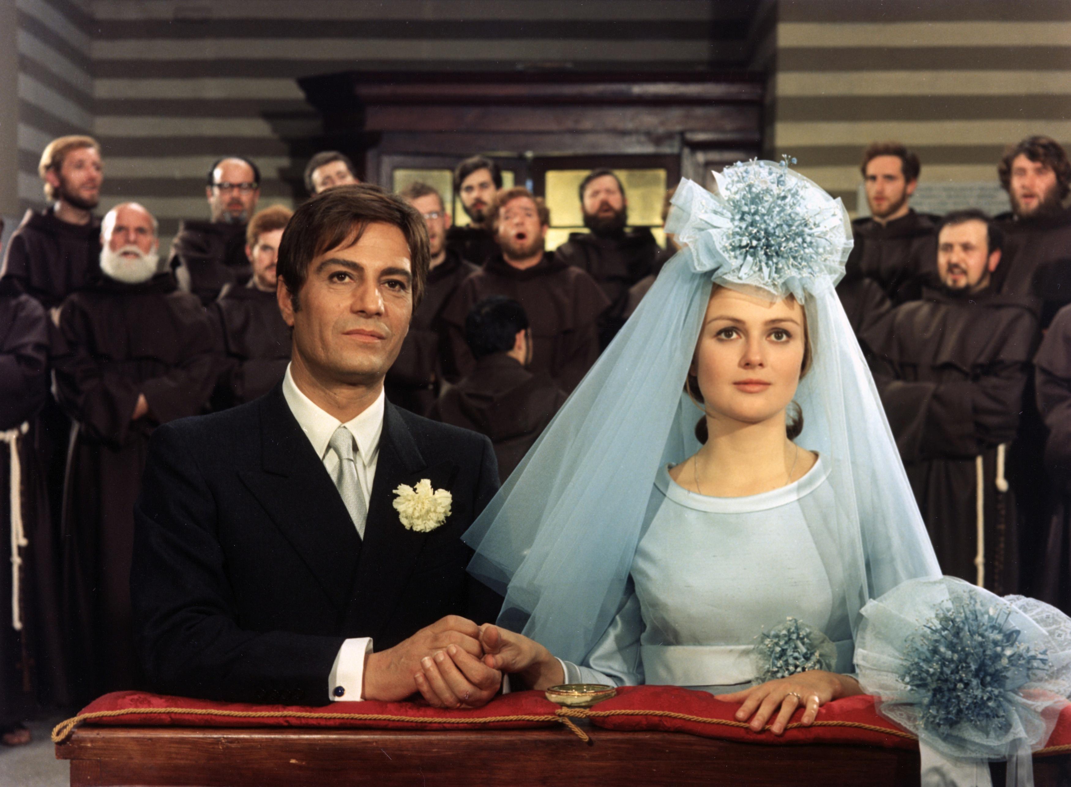 Ty, já a tvůj manžel