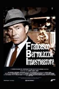 FBI - Francesco Bertolazzi investigatore