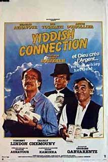 Yiddish Connection  - Yiddish Connection