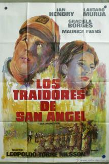 Traidores de San Ángel, Los