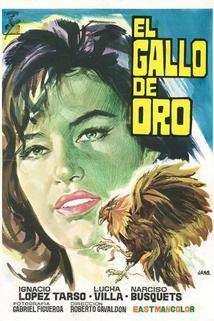 Gallo de oro, El  - Gallo de oro, El