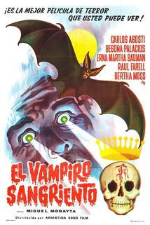 Vampiro sangriento, El