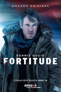 Městečko Fortitude - S03E01  - S03E01