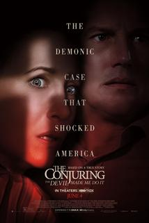 Conjuring 3, The