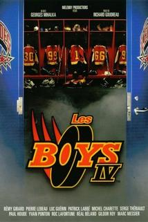Boys IV, Les
