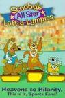 Scoobyho hvězdná olympiáda (1977)