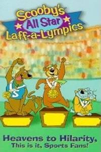 Scoobyho hvězdná olympiáda