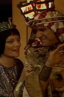 Return of the Pharaoh: Part 1