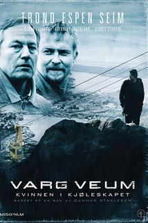 Detektiv Varg Veum: Žena v ledničce