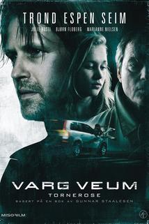 Varg Veum - Tornerose  - Varg Veum - Tornerose
