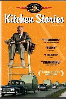 Povídky z kuchyně
