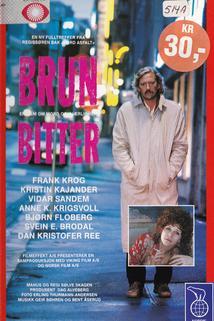 Brun bitter  - Brun bitter