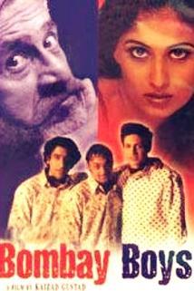 Bombay Boys  - Bombay Boys