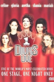 Divas Live: An Honors Concert for VH1 Save the Music  - Divas Live: An Honors Concert for VH1 Save the Music