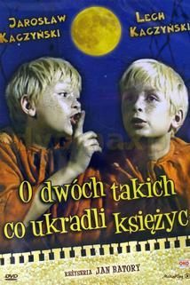 O dwóch takich, co ukradli ksiezyc