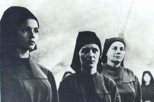 Tři dcery