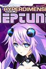 The Goddess (Neptune) of Planeptune