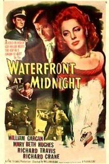 Waterfront at Midnight  - Waterfront at Midnight