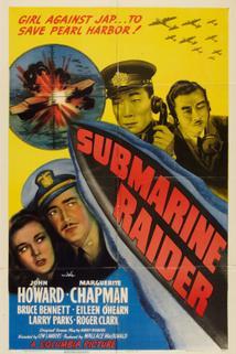 Submarine Raider  - Submarine Raider