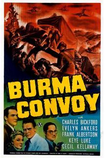 Burma Convoy  - Burma Convoy