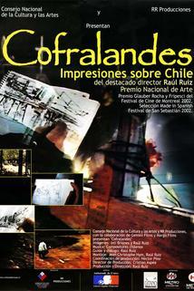 Cofralandes, cuarta parte: Evocaciones y valses  - Cofralandes, cuarta parte: Evocaciones y valses