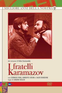 Fratelli Karamazov, I