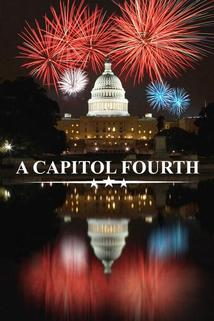 A Capitol Fourth  - A Capitol Fourth
