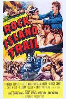 Rock Island Trail