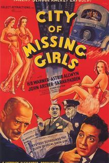 City of Missing Girls  - City of Missing Girls