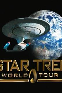 Star Trek World Tour  - Star Trek World Tour
