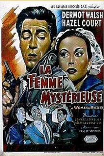A Woman of Mystery  - A Woman of Mystery