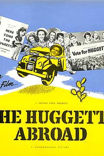 The Huggetts Abroad