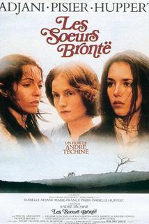 Sestry Brontëovy  - Soeurs Brontë, Les