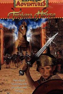 Crayola Kids Adventures: The Trojan Horse