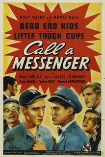 Call a Messenger  - Call a Messenger