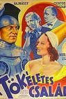 A Tökéletes család (1942)
