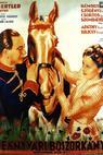 A Leányvári boszorkány (1938)