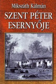 Szent Péter esernyöje