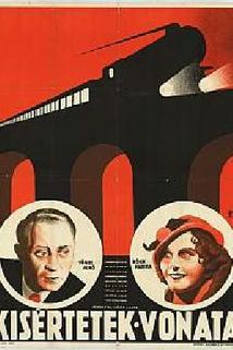 Kísértetek vonata
