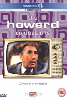 The Howerd Confessions