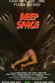 Temný vesmír  - Deep Space