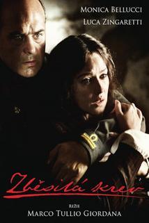 Zběsilá krev  - Sanguepazzo