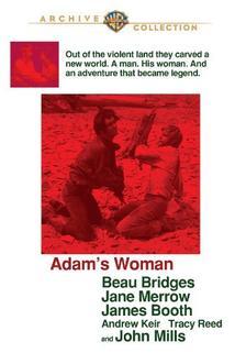 Adam's Woman  - Adam's Woman