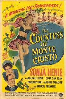 The Countess of Monte Cristo  - The Countess of Monte Cristo