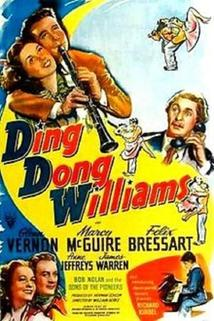 Ding Dong Williams