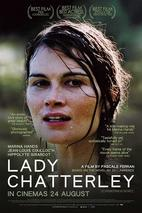 Plakát k filmu: Lady Chatterley
