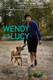 Wendy and Lucy  - Wendy and Lucy