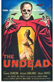 The Undead  - The Undead
