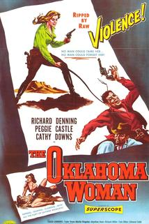 The Oklahoma Woman