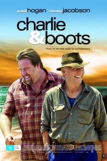 Charlie & Boots  - Charlie & Boots